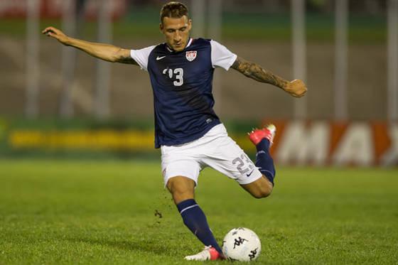 Fabian Johnson – USMNT | Players | US Soccer Players | 560 x 373 jpeg 25kB
