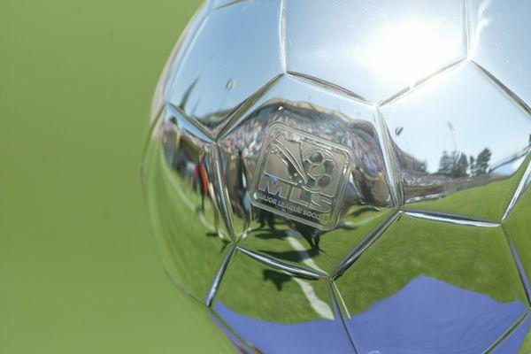 MLS Cup. Credit: Michael Pimentel - ISIPhotos.com