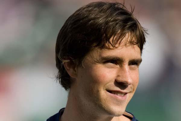 todd dunivant usmnt soccer biography