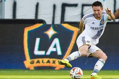Robbie Keane wins 2014 MLS MVP award