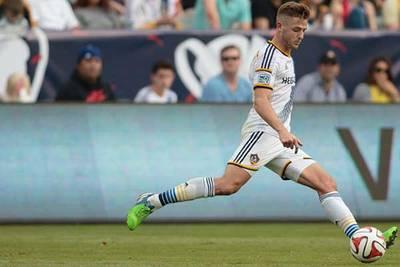Playing fullback in MLS