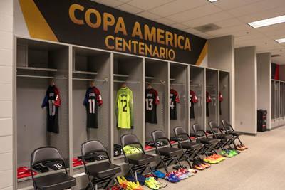 Soccer News: The end of the Copa Centenario