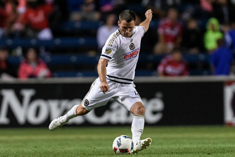 keegan-rosenberry-philadelphia-union-mls-usmnt-soccer-player