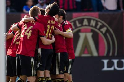 MLS Week 3: More goals for Atlanta United