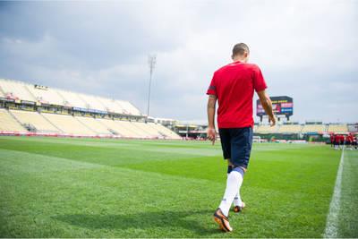Are MLS stadiums built to last?