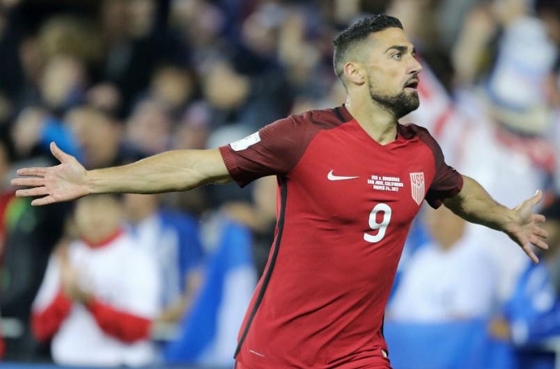 WCQ: USMNT 6 – Honduras 0