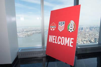 World Cup 2026 bid explainer