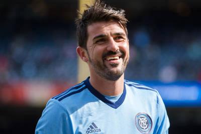 MLS Week 7: Villa hits from distance