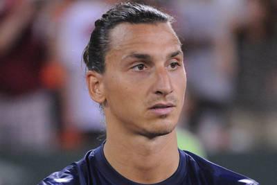 Ibrahimovic in MLS