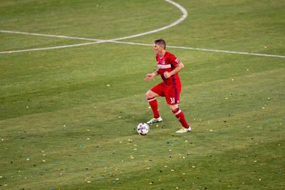 Pressure in MLS