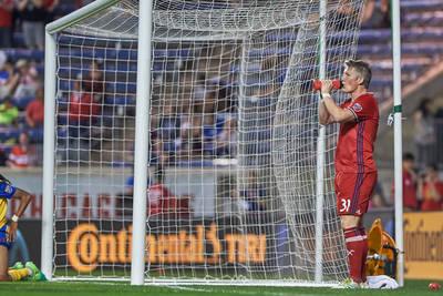 MLS Week 12: Five games on Wednesday