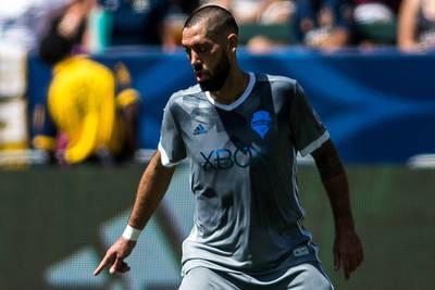 5 things so far from the 2017 MLS season