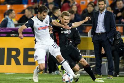 MLS Week 11: Philadelphia causes DC United problems