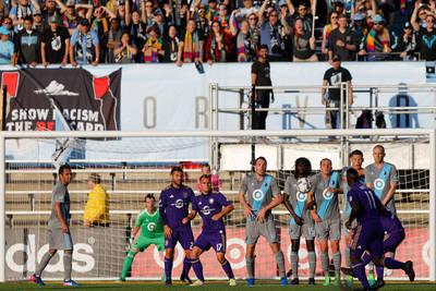 MLS Week 13: Shutouts tell the story