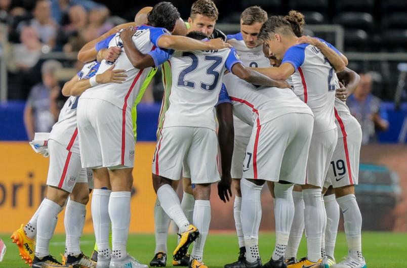 Gold Cup: Costa Rica 0 – USMNT 2