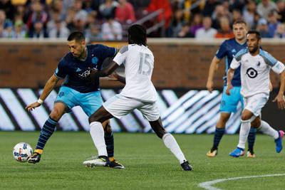 MLS Week 22: VAR makes its debut in Major League Soccer