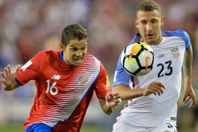 WCQ: USMNT 0 – Costa Rica 2