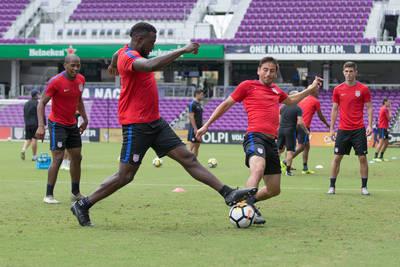 Preview: USMNT vs Panama