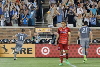 Dallas and the MLS player development model