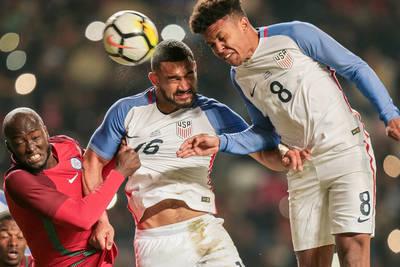 Portugal 1 – USMNT 1