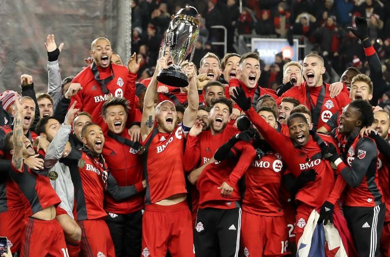 The 2017 MLS season in review