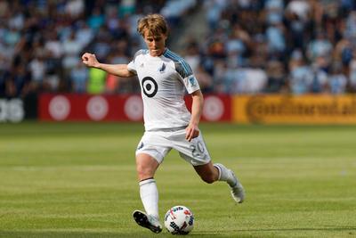 New Year, New MLS Stars