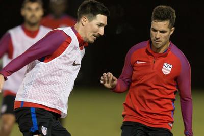 Sacha Kljestan, Benny Feilhaber, and MLS blockbuster trades