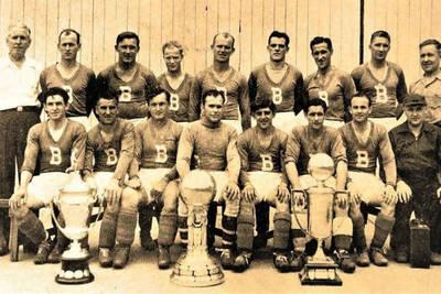 Soccer History: Brookhattan