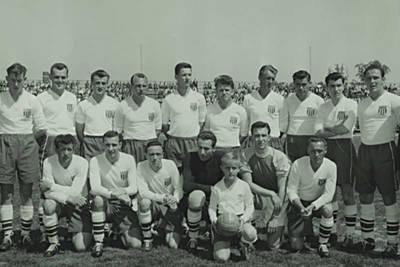 Soccer History: Philadelphia German Americans