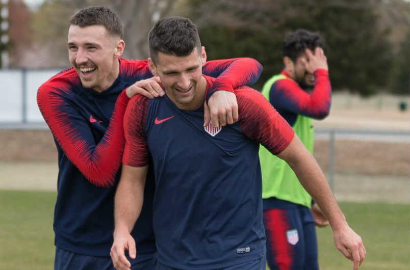 Preview: USMNT vs Paraguay