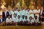Soccer History: San Francisco IAC