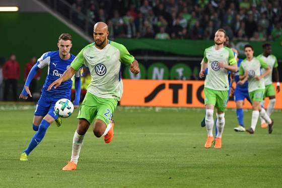 Playoff Wolfsburg