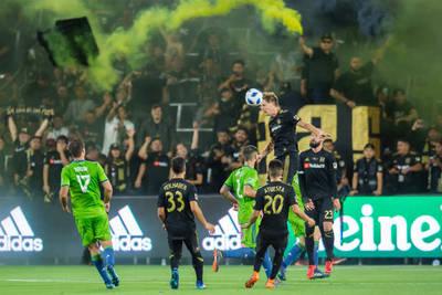 MLS POWER RANKINGS: Atlanta swaps places with NYCFC