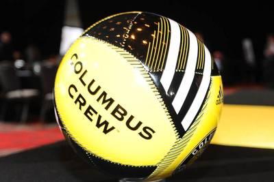 Columbus in 2019