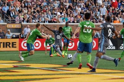 MLS Week 23: Toronto and Atlanta draw, Upsets in Dallas, and Colorado