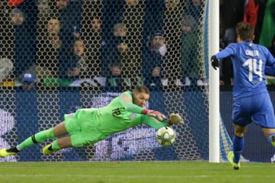 Italy 1 – USMNT 0