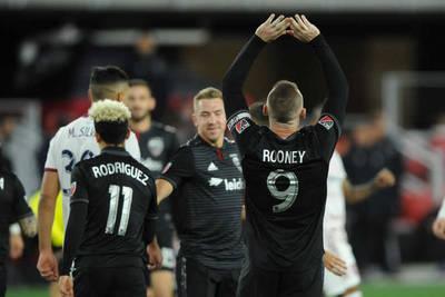 MLS Week 3: DC United scores five, FC Cincinnati wins at home