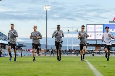 MLS Week 6: Big wins for San Jose and LAFC
