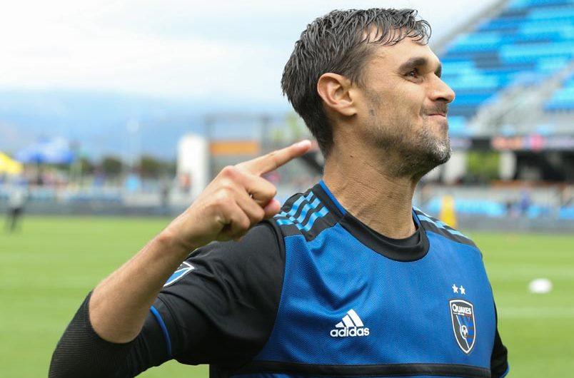 MLS Week 12: Wondolowski sets goal scoring record