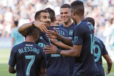 MLS Power Rankings: The West Coast shift