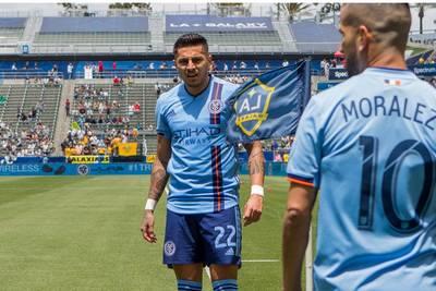 MLS Week 11: Shutouts the story