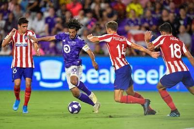 Taking stock of MLS All-Star week