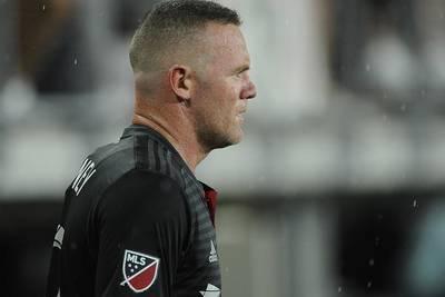 Wayne Rooney and DC United's season