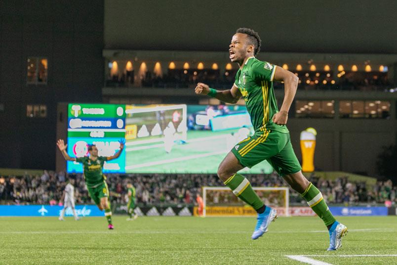 jeremy ebobisse goal celebration