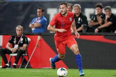 USMNT 1 – Uruguay 1