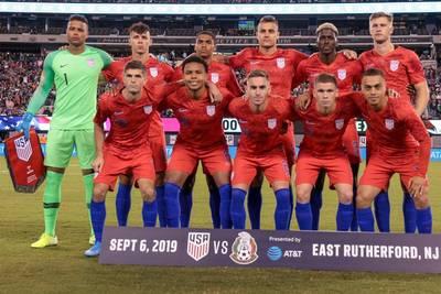 USMNT 0 – Mexico 3