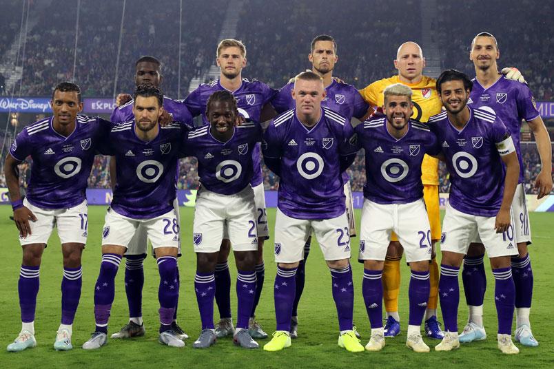 2019 mls all star team