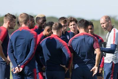 Preview: USMNT vs Costa Rica