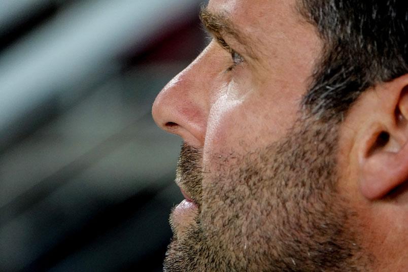 dc united coach ben olsen
