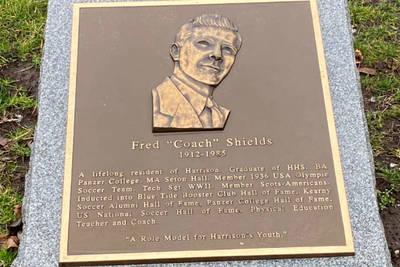 Remembering Fred Shields, a soccer role model for Harrison, NJ